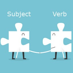 Subject – Verb Agreement (No Effect)