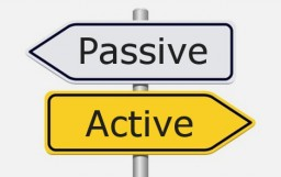 Active and Passive in Short